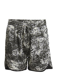 SHorts - black/ white