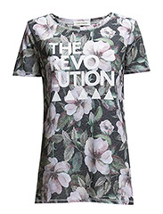 T-shirt - Flower mix