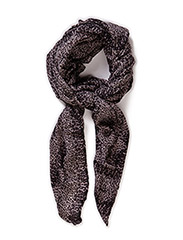 leo scarf - dusty