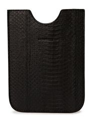 Ipad mini cover - black