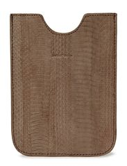 Ipad mini cover - taupe