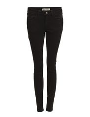 Denim pants - Black