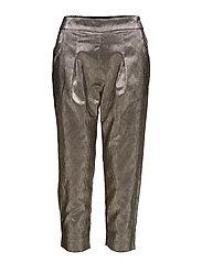 Pants - GOLD