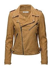 Jacket - MUSTARD
