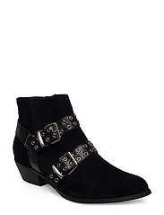 BOOT BELT - BLACK