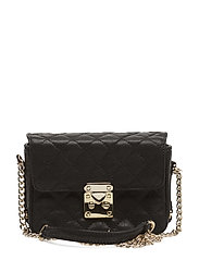 Bag shoulder - BLACK