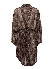 Kimono - LEOPARD