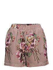 Shorts - ASH ROSE