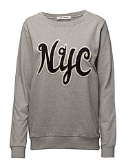 Sweat - GREY MELANGE