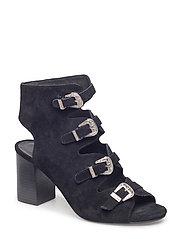 Sandal Buckle - BLACK