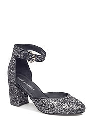 Shoe Glitter - BLACK