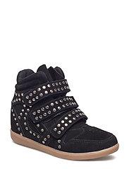 Sneaker rivet - BLACK