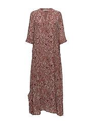 Dress - ASH ROSE