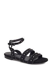 Sandal rivet - BLACK