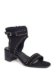 Shoe rivet - BLACK