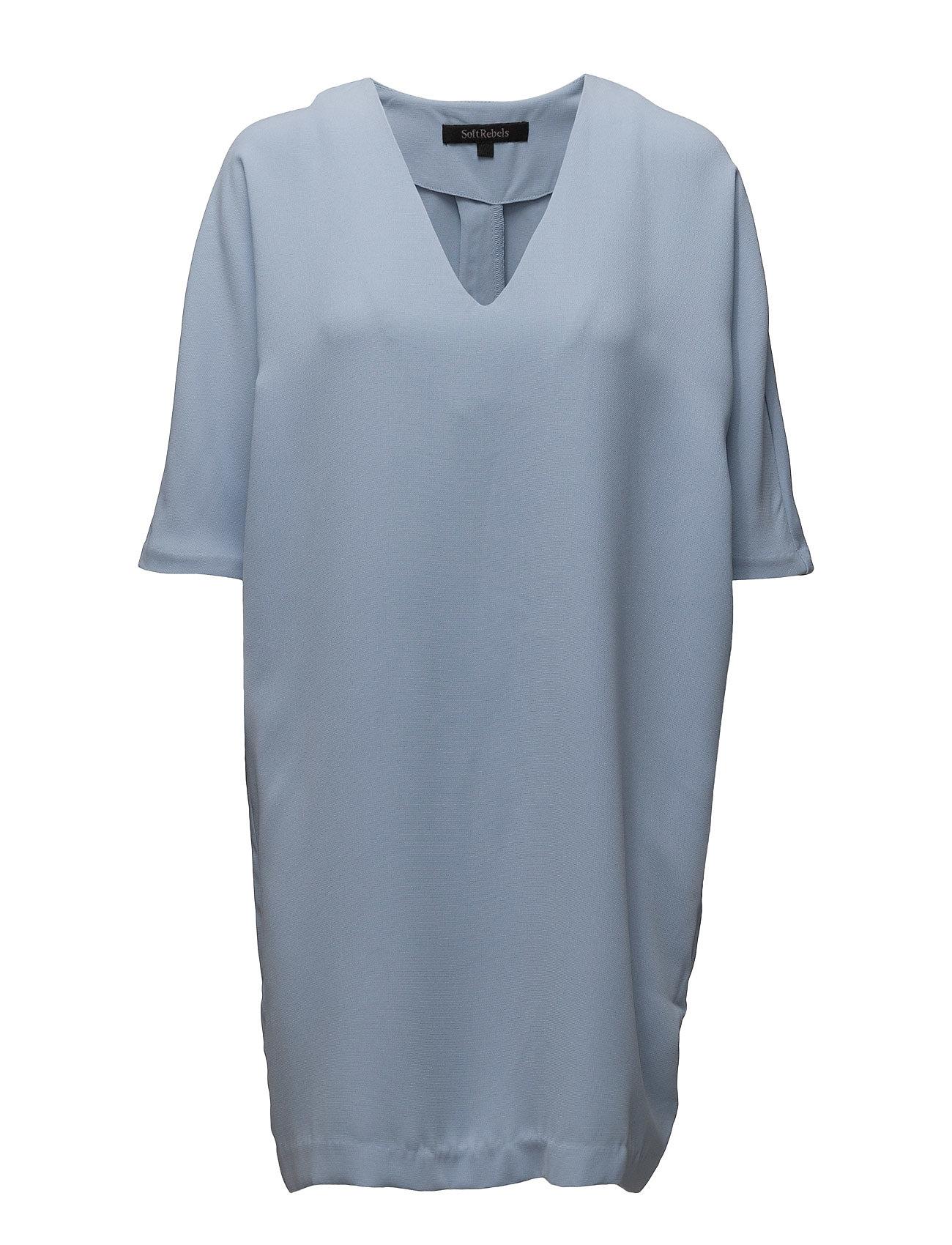 Eda Dress Soft Rebels Korte kjoler til Kvinder i