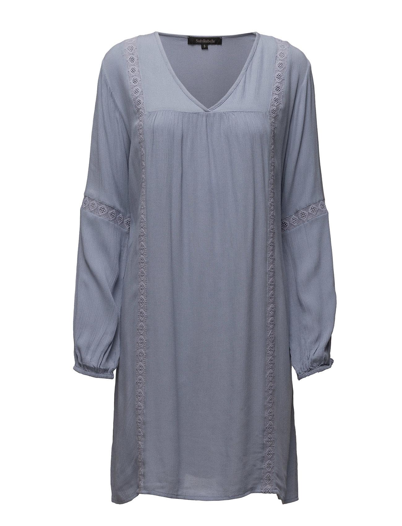 020e1dd6816d Kean Dress Soft Rebels Korte kjoler til Damer i