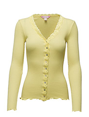 Cardigan - 455 Citrus Yellow