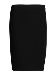 Year Skirt - 001 Black