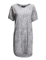 Filippa Dress - 002 Off White