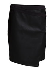 Crisp Skirt - 001 Black