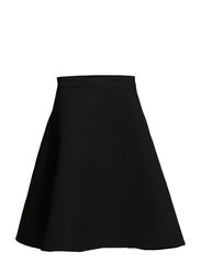 Lemon Skirt - 001 Black