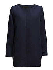 Tina Jacket - 201 Oxford Blue
