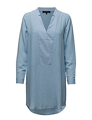 Lala Tunic - 216 EVENTIDE BLUE
