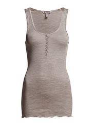 Camisole - 003 Light Grey Melange