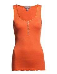 Camisole - 390 Zesty Orange