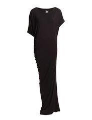 Ida Dress - 001 Black