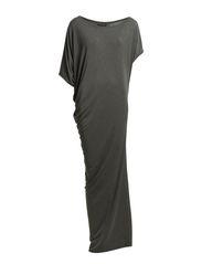 Ida Dress - 564 Grey Melange