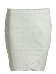 Marylin Skirt - 000 White
