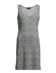 Inka Dress - 104 Inka Print