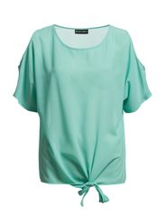 Ditte Top - 111 Mint