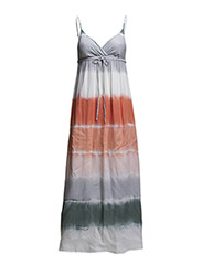 Cape Dress - 908 Cape Print
