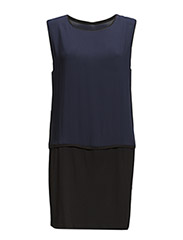Zimba Dress - 201 Oxford Blue
