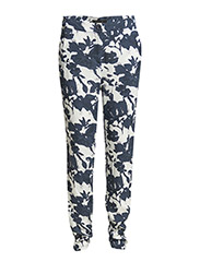 Bloom Pants - 901 Bloom Print