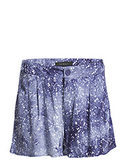 Zigga Shorts - 204 Midnight Blue