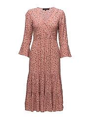 Safi Dress - 329 ROSA DAWN