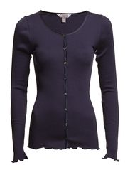 Cardigan - 399 Midnight Blue