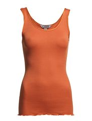 Tank - 390 Zesty Orange