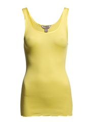 Tank - 455 Citrus Yellow