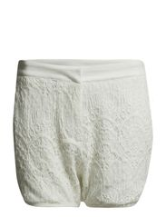 Cassandra Shorts - 000 White