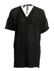 Kalinka Tunic - 001 Black