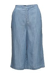 Iva Pants - 210 MEDIUM BLUE