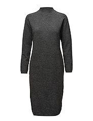 Less Dress - 004 ANTRAZIT MELANGE