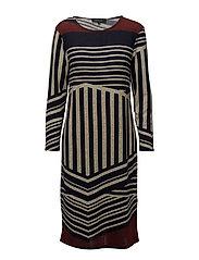 Ronoy Dress - 685 PRINT RONOY