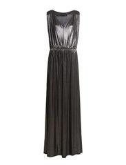 Lia Maxi Dress - 194 Silver