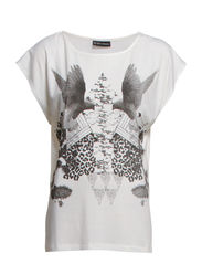 Kourtney Tee - 000 White